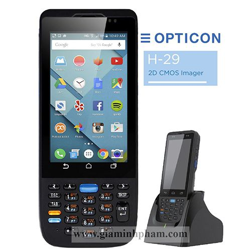 Opticon H-29